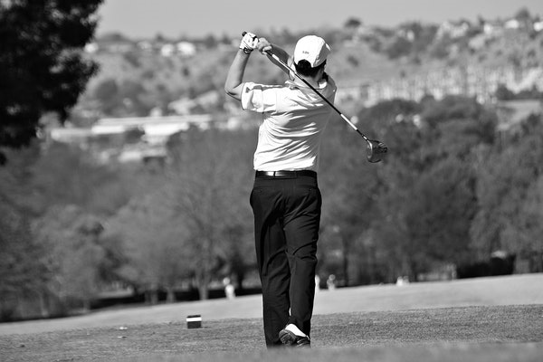 14 Tips On Perfecting Your Backswing